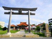 宮古島 観光|宮古神社