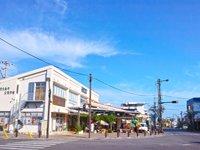 宮古島 観光|公設市場